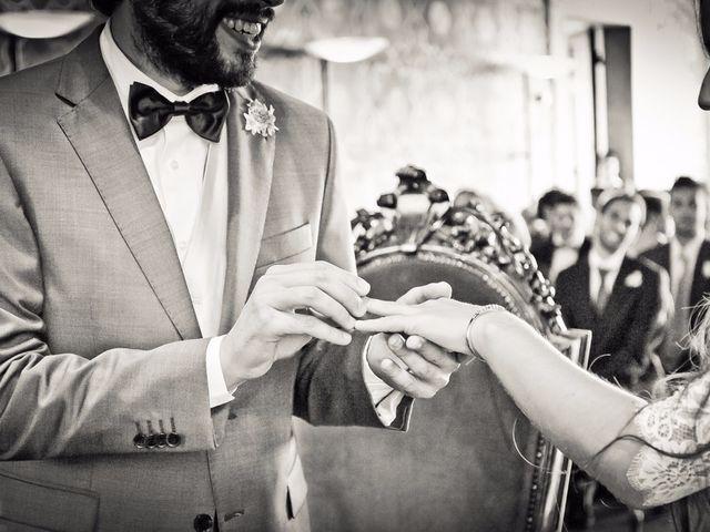 Il matrimonio di Nicola e Ana a Treviso, Treviso 77
