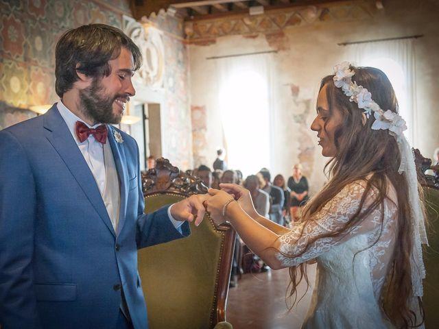 Il matrimonio di Nicola e Ana a Treviso, Treviso 78