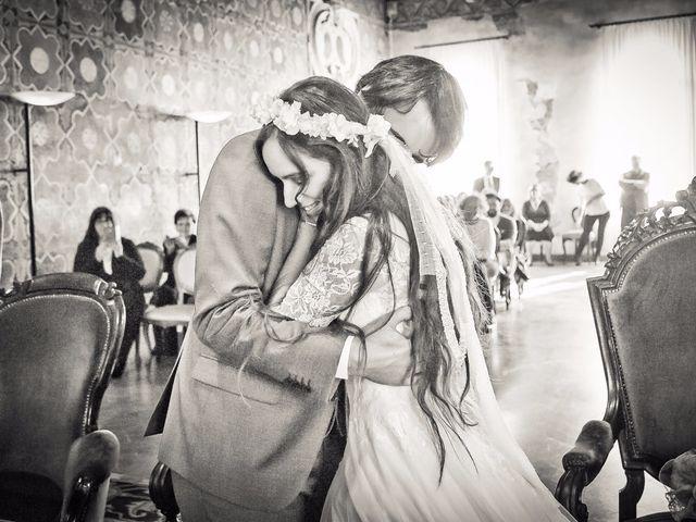 Il matrimonio di Nicola e Ana a Treviso, Treviso 80