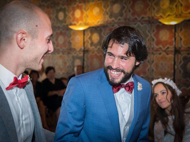 Il matrimonio di Nicola e Ana a Treviso, Treviso 81