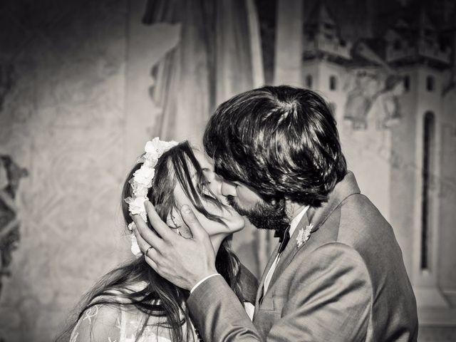 Il matrimonio di Nicola e Ana a Treviso, Treviso 83