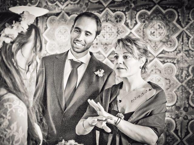 Il matrimonio di Nicola e Ana a Treviso, Treviso 86