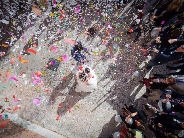 Il matrimonio di Nicola e Ana a Treviso, Treviso 87