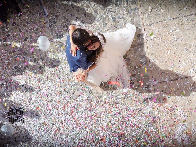 Il matrimonio di Nicola e Ana a Treviso, Treviso 89