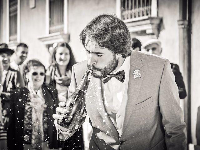 Il matrimonio di Nicola e Ana a Treviso, Treviso 91