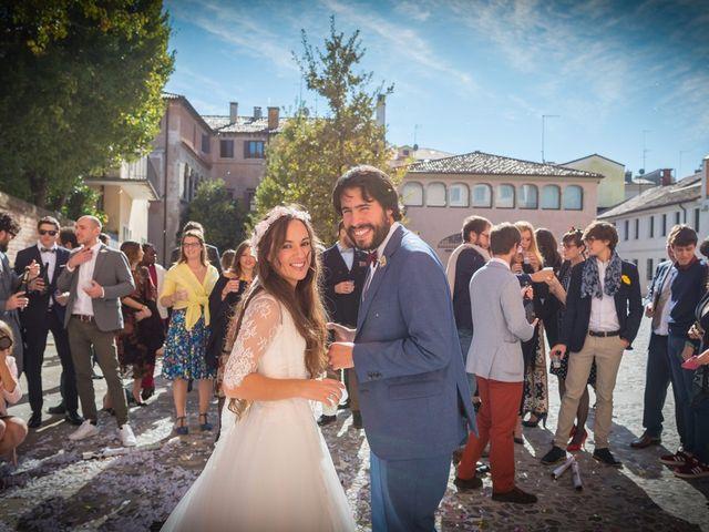Il matrimonio di Nicola e Ana a Treviso, Treviso 92