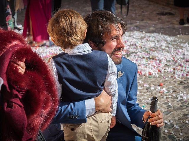 Il matrimonio di Nicola e Ana a Treviso, Treviso 94