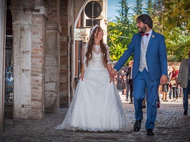 Il matrimonio di Nicola e Ana a Treviso, Treviso 95