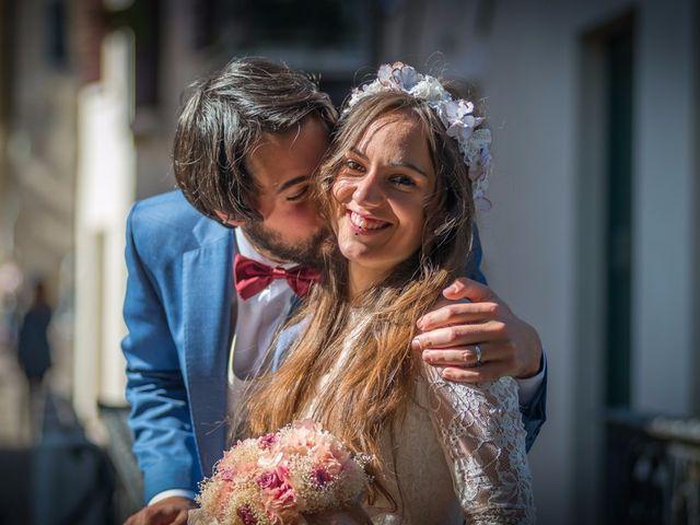 Il matrimonio di Nicola e Ana a Treviso, Treviso 97