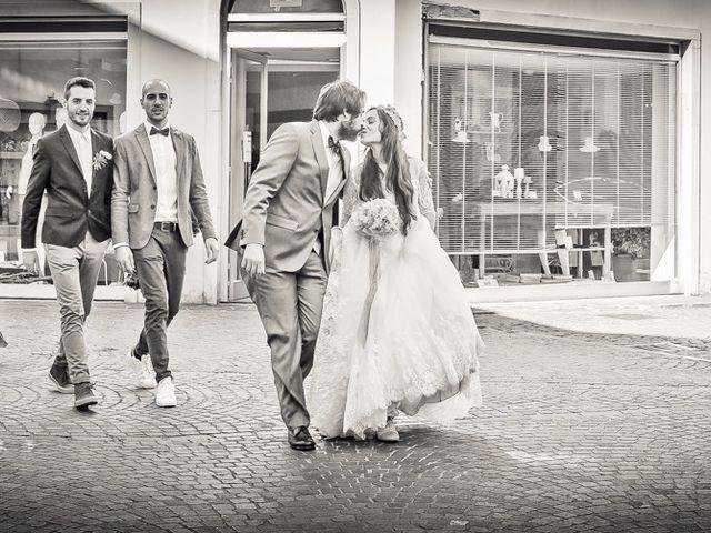 Il matrimonio di Nicola e Ana a Treviso, Treviso 102