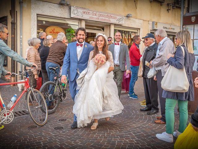 Il matrimonio di Nicola e Ana a Treviso, Treviso 103