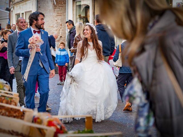 Il matrimonio di Nicola e Ana a Treviso, Treviso 107