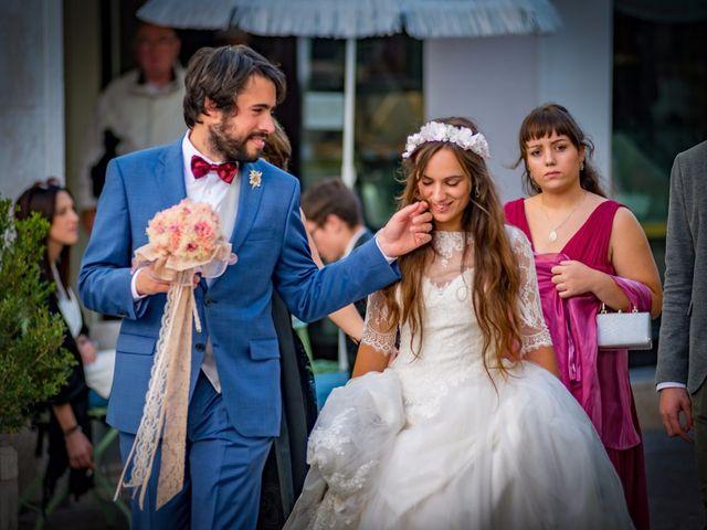 Il matrimonio di Nicola e Ana a Treviso, Treviso 108