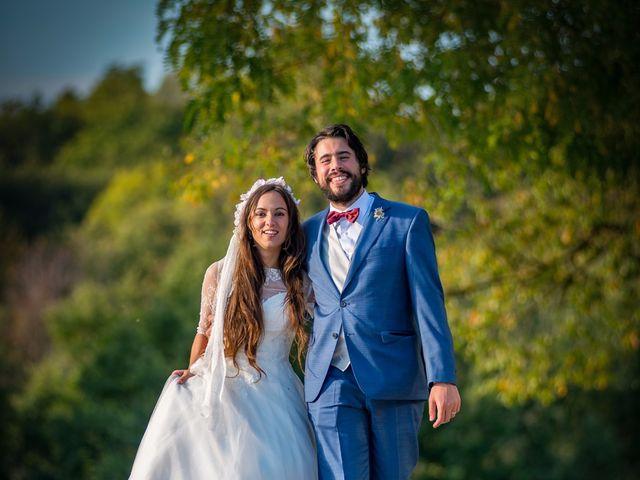Il matrimonio di Nicola e Ana a Treviso, Treviso 129