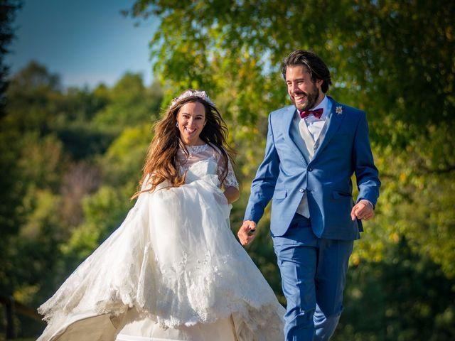 Il matrimonio di Nicola e Ana a Treviso, Treviso 131