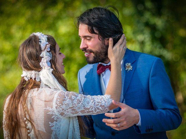 Il matrimonio di Nicola e Ana a Treviso, Treviso 132
