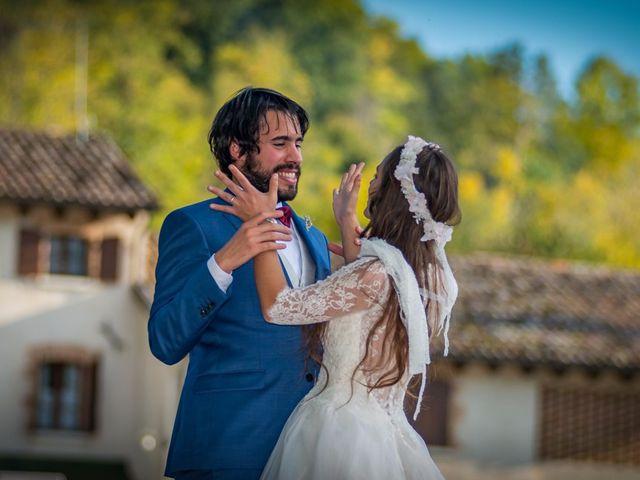 Il matrimonio di Nicola e Ana a Treviso, Treviso 134