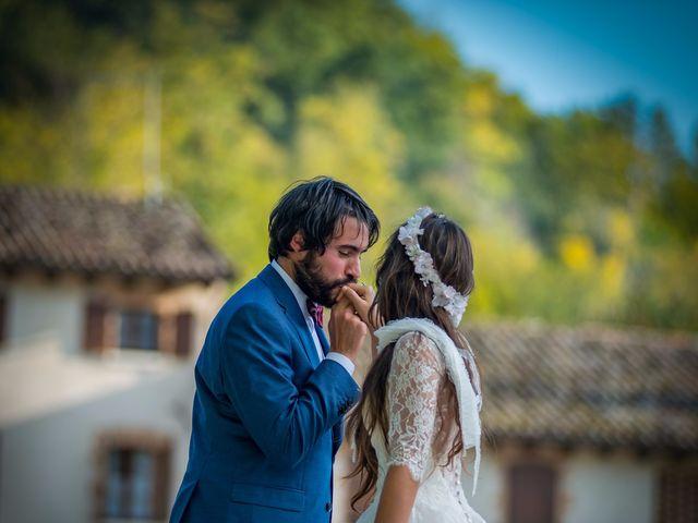 Il matrimonio di Nicola e Ana a Treviso, Treviso 135