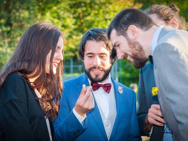 Il matrimonio di Nicola e Ana a Treviso, Treviso 143