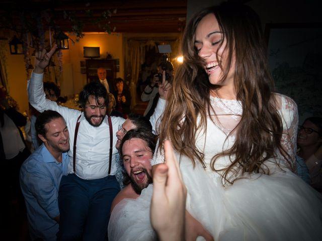 Il matrimonio di Nicola e Ana a Treviso, Treviso 170