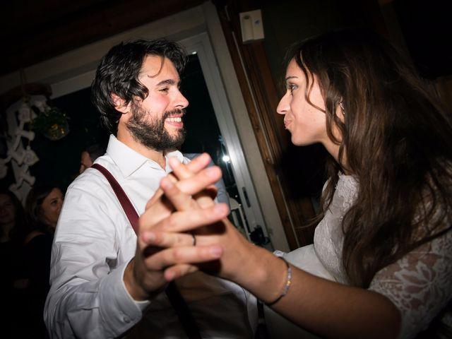 Il matrimonio di Nicola e Ana a Treviso, Treviso 177