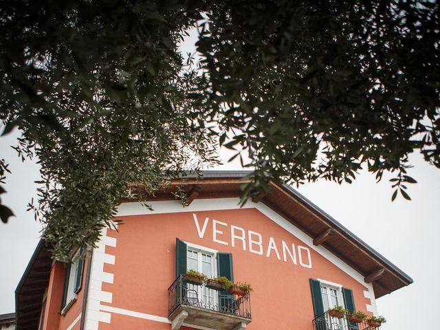 Il matrimonio di Ale e Julia a Stresa, Verbania 13