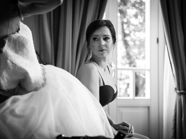 Il matrimonio di Ale e Julia a Stresa, Verbania 30