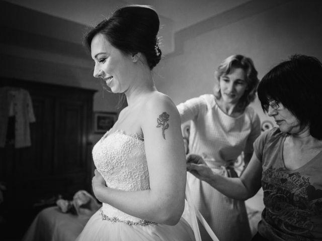 Il matrimonio di Ale e Julia a Stresa, Verbania 33