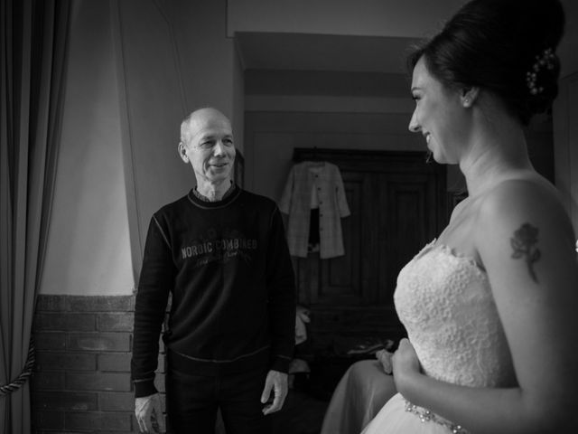 Il matrimonio di Ale e Julia a Stresa, Verbania 36
