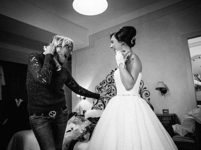 Il matrimonio di Ale e Julia a Stresa, Verbania 45