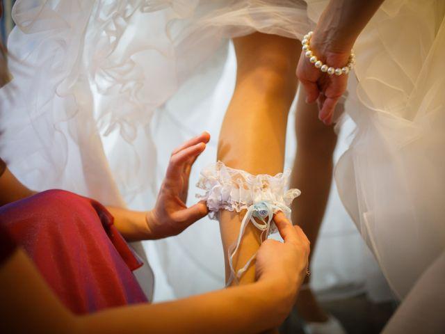 Il matrimonio di Ale e Julia a Stresa, Verbania 50