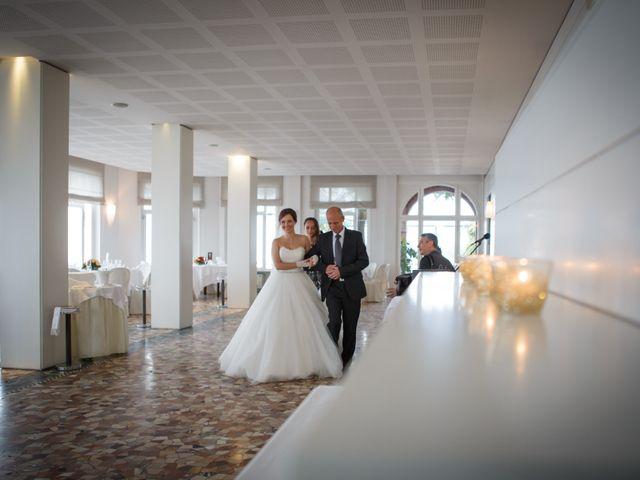 Il matrimonio di Ale e Julia a Stresa, Verbania 55