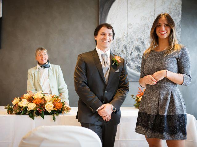Il matrimonio di Ale e Julia a Stresa, Verbania 56