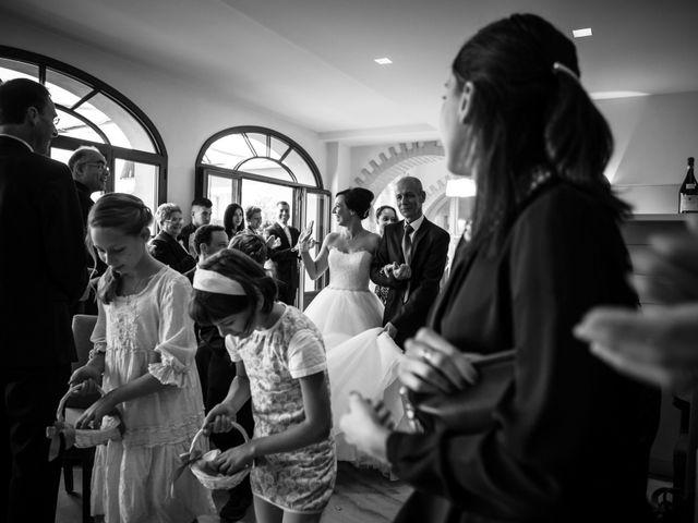 Il matrimonio di Ale e Julia a Stresa, Verbania 57