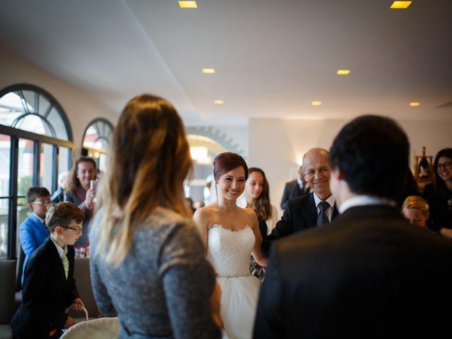 Il matrimonio di Ale e Julia a Stresa, Verbania 59