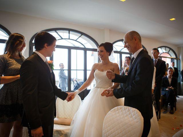 Il matrimonio di Ale e Julia a Stresa, Verbania 60