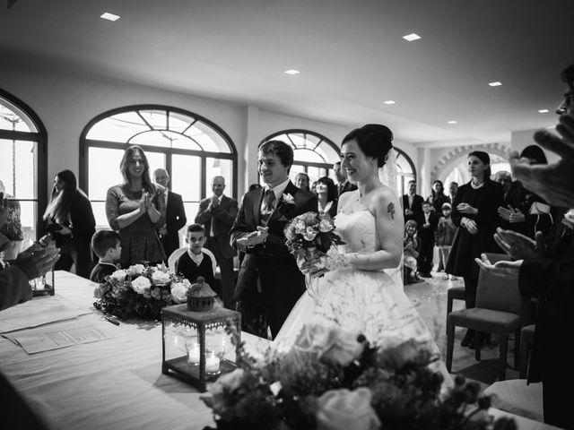 Il matrimonio di Ale e Julia a Stresa, Verbania 76