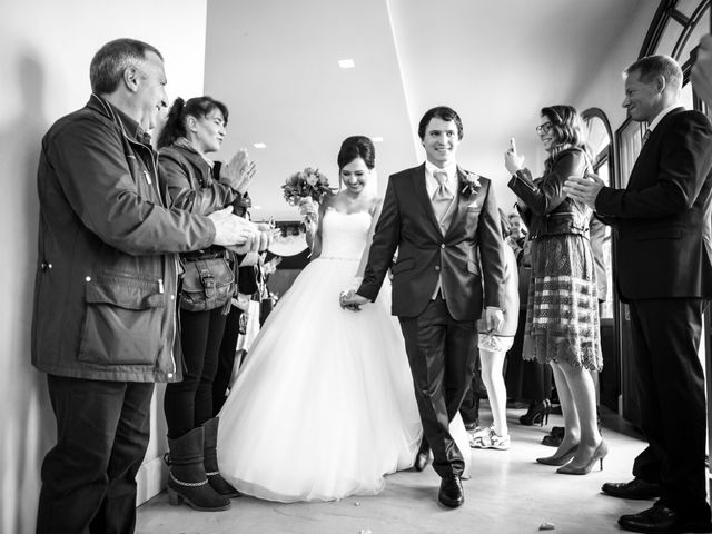 Il matrimonio di Ale e Julia a Stresa, Verbania 78