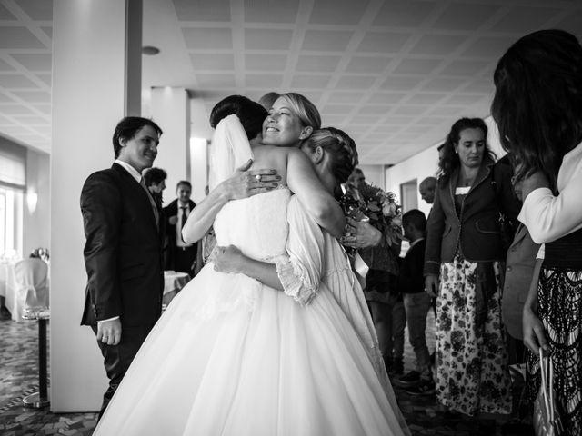 Il matrimonio di Ale e Julia a Stresa, Verbania 80