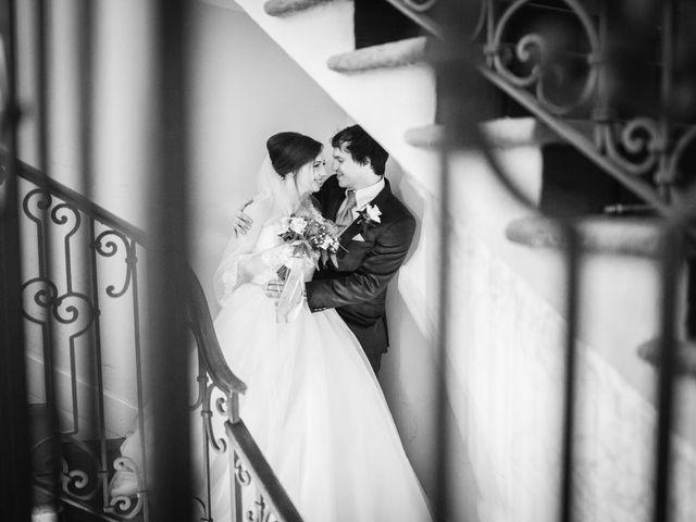 Il matrimonio di Ale e Julia a Stresa, Verbania 86
