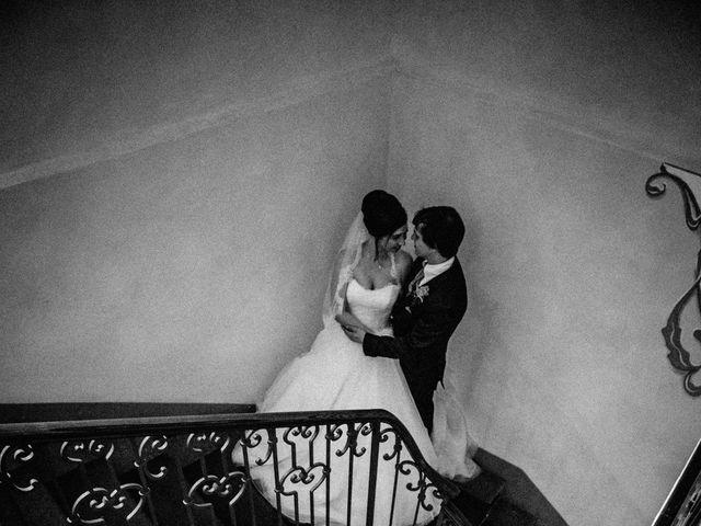 Il matrimonio di Ale e Julia a Stresa, Verbania 88