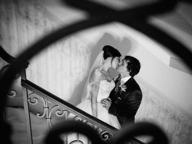 Il matrimonio di Ale e Julia a Stresa, Verbania 91