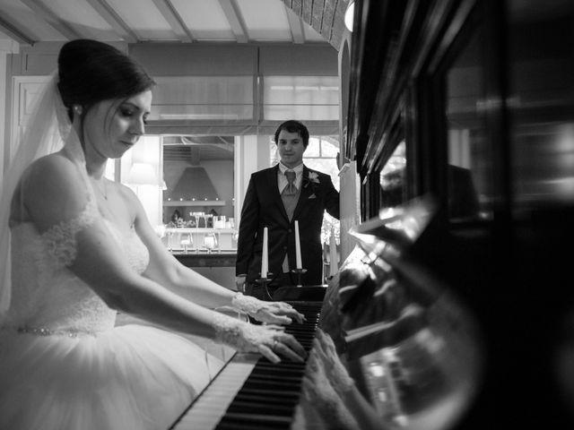 Il matrimonio di Ale e Julia a Stresa, Verbania 93