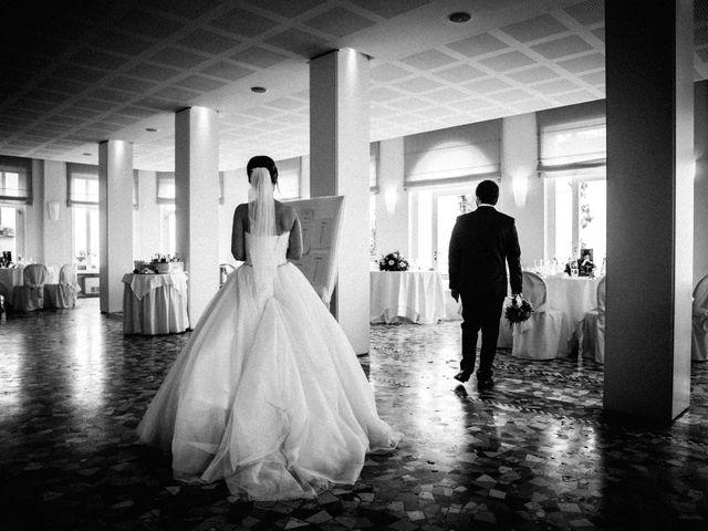 Il matrimonio di Ale e Julia a Stresa, Verbania 96