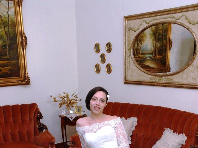 Il matrimonio di Valentina e Carmine a Pellezzano, Salerno 3