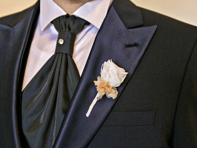 Il matrimonio di Mirko e Giada a Altidona, Fermo 3