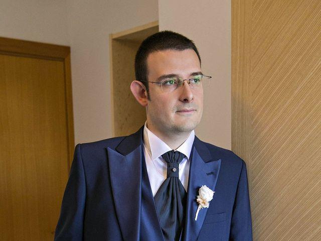 Il matrimonio di Mirko e Giada a Altidona, Fermo 6