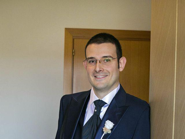 Il matrimonio di Mirko e Giada a Altidona, Fermo 7