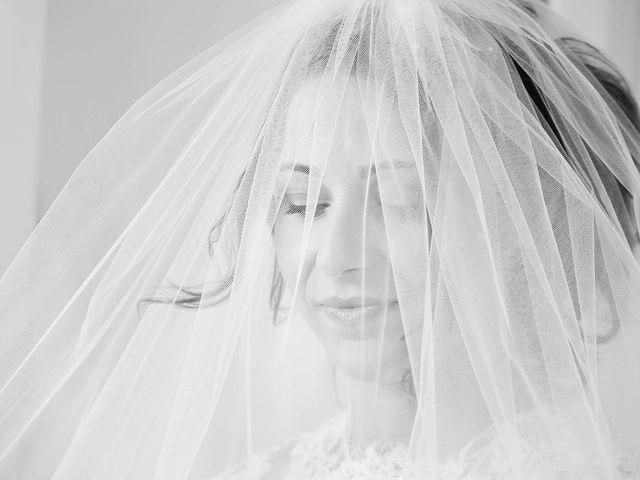 Il matrimonio di Mirko e Giada a Altidona, Fermo 14