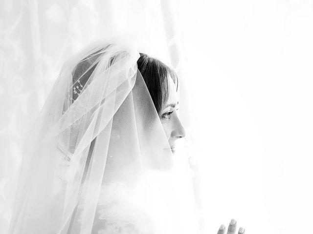 Il matrimonio di Mirko e Giada a Altidona, Fermo 15